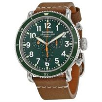Shinola-Detroit Watches collection