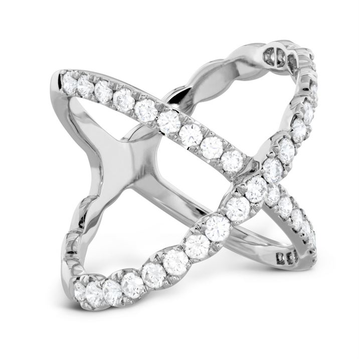 Hearts On Fire ring